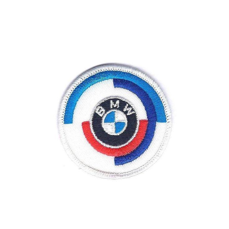 Bmw M5 Car: BMW Vintage Emblem Motorsport Cap Patch