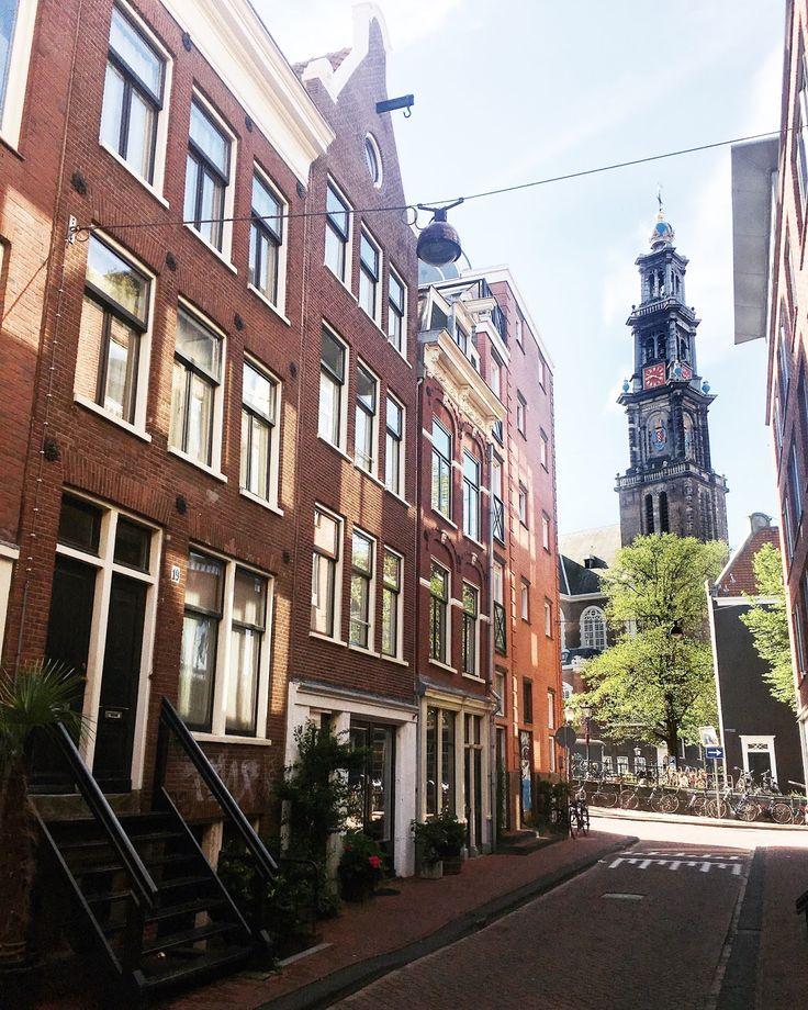 EN LOKAL GUIDE TIL AMSTERDAM | 10 TING DU SKAL OPLEVE