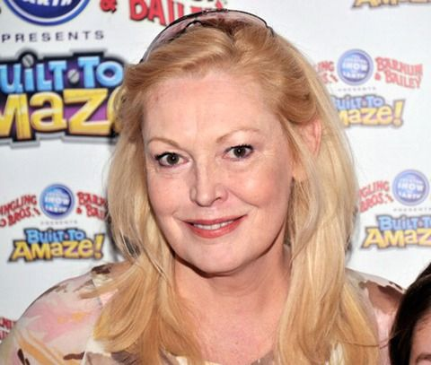 Cathy Moriarty, now 52, resurfaced at an event looking happy!