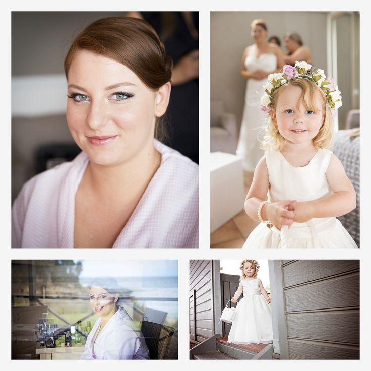 Stephen & Natalie Turnbull's Wedding: Double Exposure Photography Murramarang Beachfront Nature Resort Wedding Inspiration