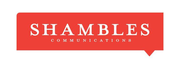 Shambles Communications Proud Creative Endeavour - Look