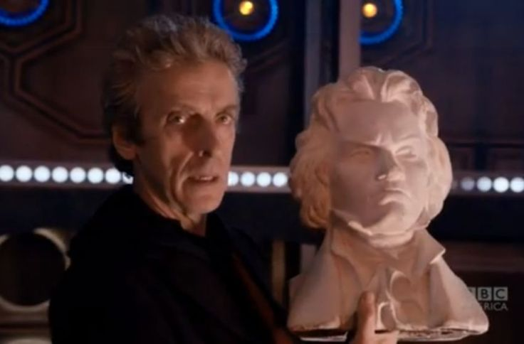 Doctor Who: The Fourth Wall & The Bootstrap Paradox (S9-E4)