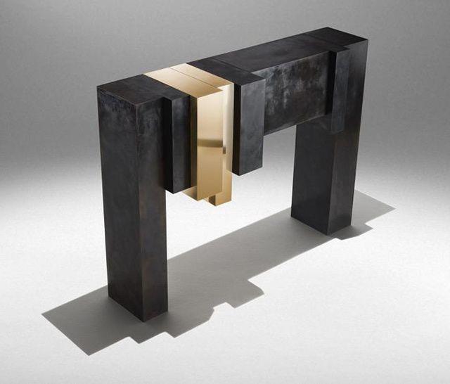 Le Salon Art + Design a New York