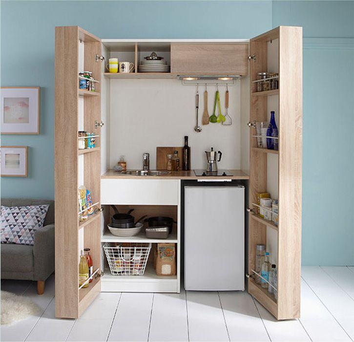 L'armoire cuisine
