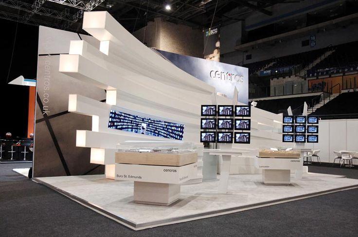 stand exhibition - Buscar con Google