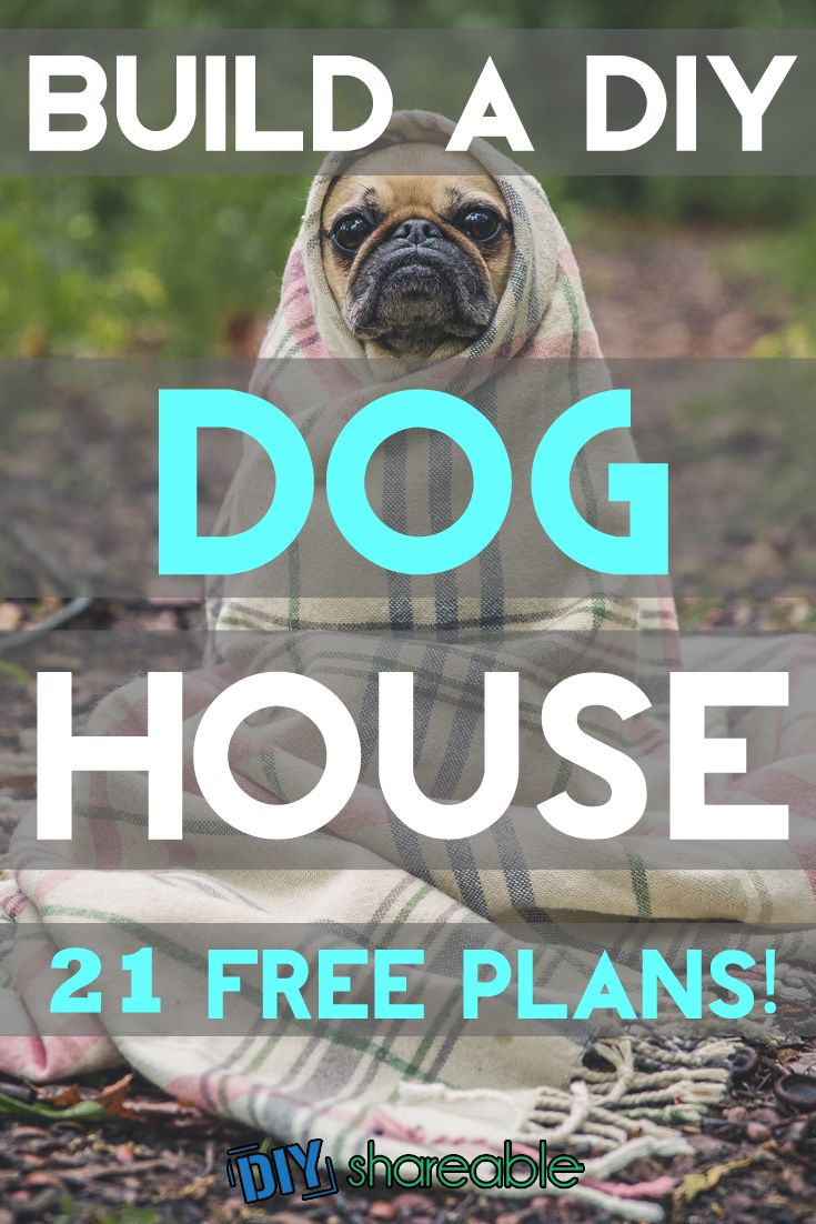 25 best ideas about Large dog house on Pinterest In the