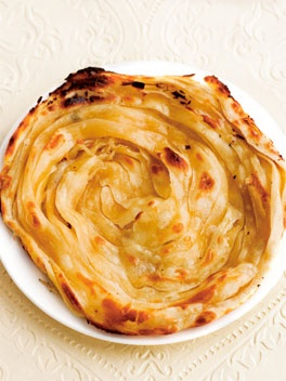 Laccha paratha:  Literally, laccha paratha means layered bread and there are…