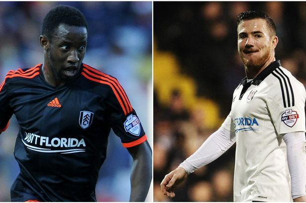How much would Fulham suffer if Moussa Dembele and Ross McCormack were to leave in January? - Get West London