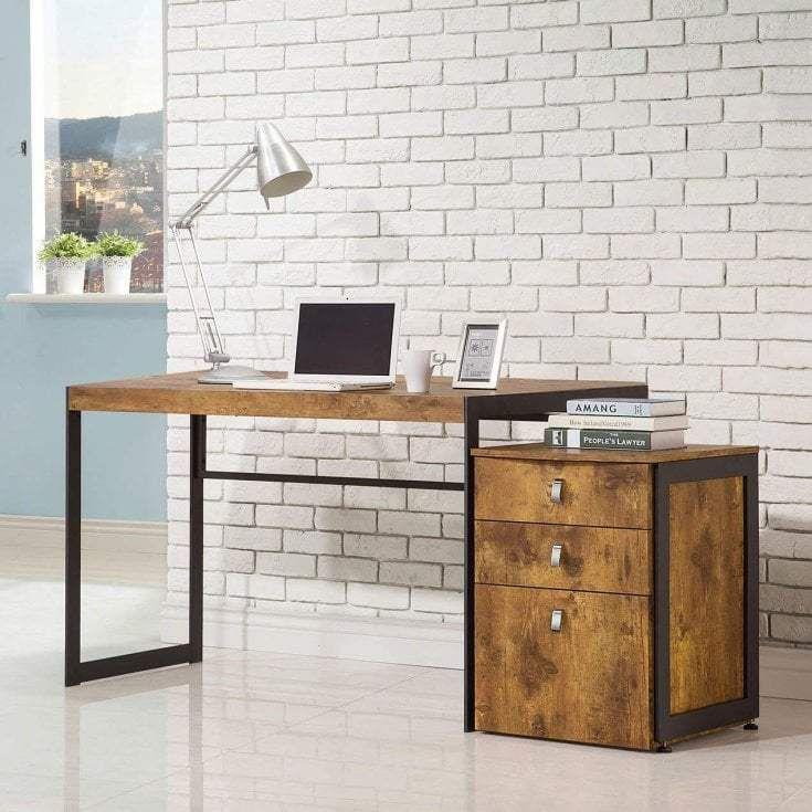 20 Minimalist Modern Writing Desk Ideas For Inspiration Writing Desk Modern Office Furniture Accessories Furniture