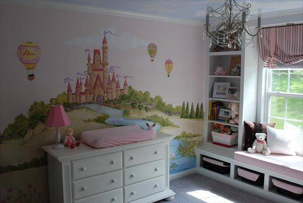Baby Nursery Photos - Unique Nursery Ideas