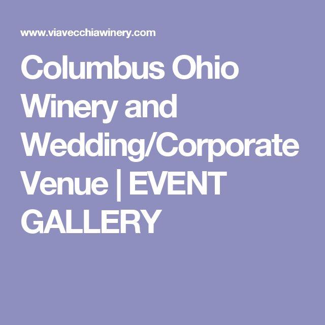 Wedding Venues In Columbus Ga: Best 25+ Columbus Ohio Wedding Ideas On Pinterest