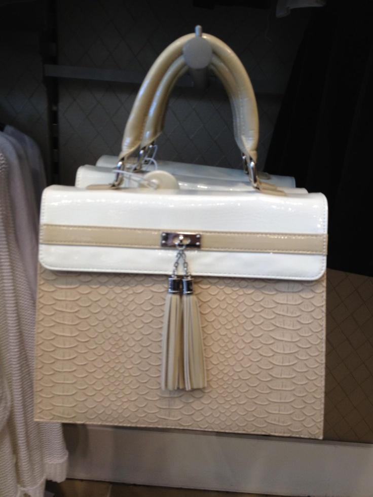 Wallis Spring Bag