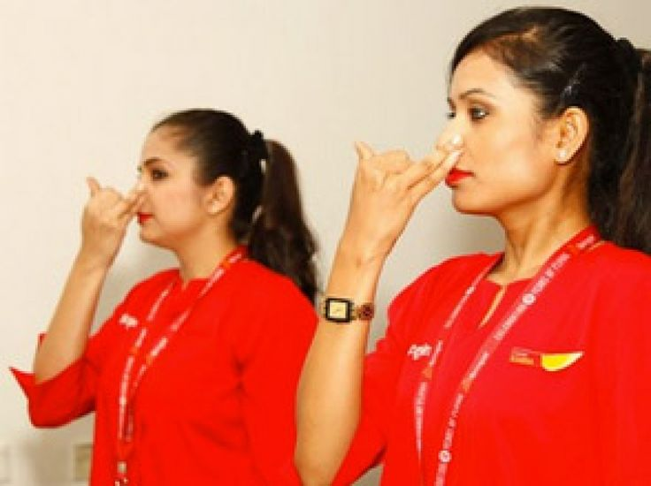 "SpiceJet Launches ""High on Yoga@35000 Feet"" Initiative, Co-partnering with the Isha Foundation"
