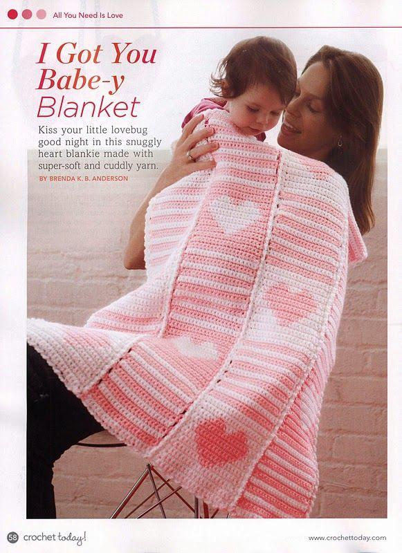 Hobby lavori femminili - ricamo - uncinetto - maglia: coperta
