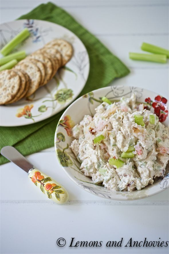 Crab and Shrimp Dip - the perfect homemade seafood dip that is much easier to make than it looks!