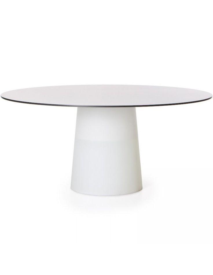 Moooi Container tafel wit Marcel Wanders