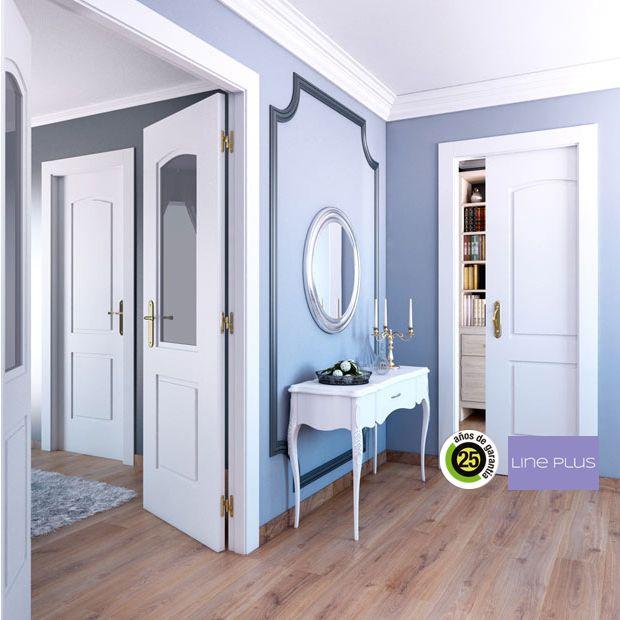 Puertas leroy merlin madera puertas jardin madera mara - Puertas de paso leroy merlin ...