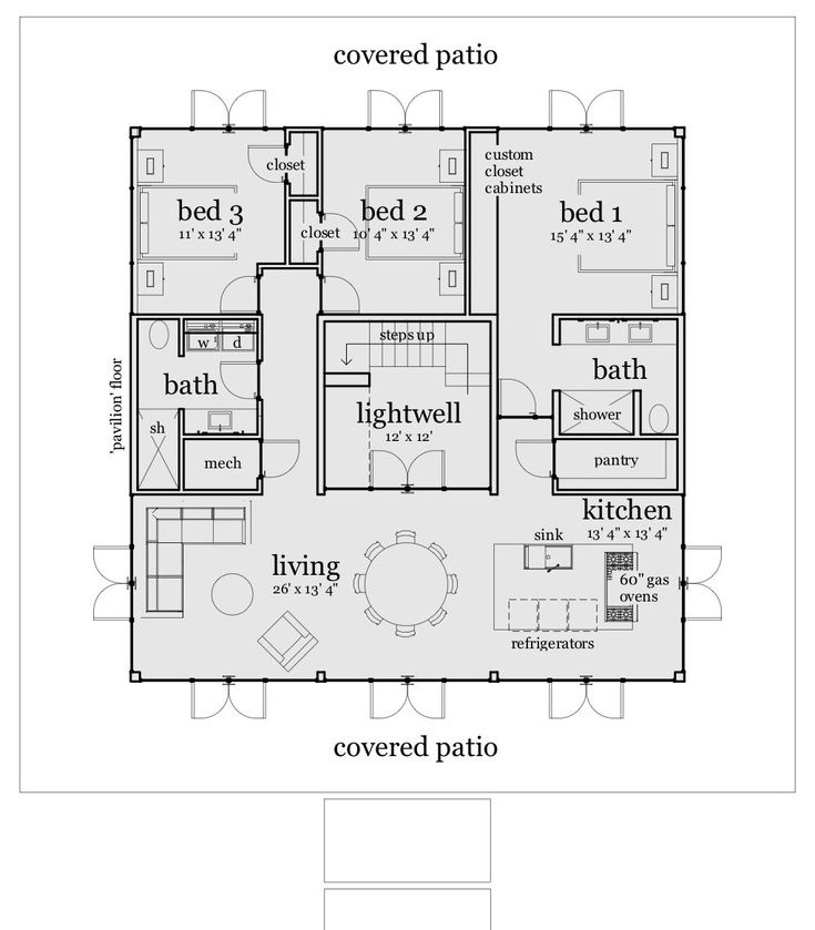 130 Best Images About I Love Floor Plans On Pinterest