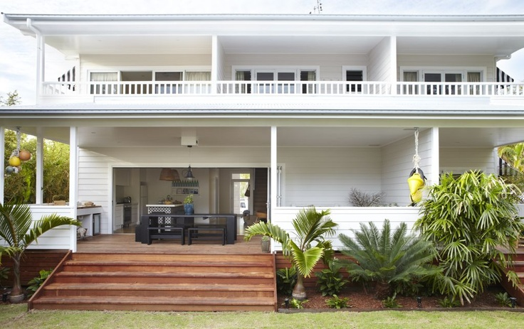 beachcomber: the lodge atlantic byron bay