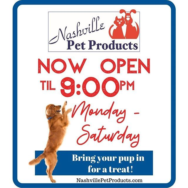 Did You Know That All Nashville Pet Locations In Middle Tennessee