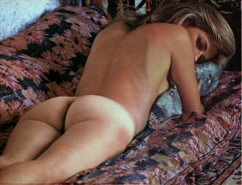 1974 Charlotte Rampling for Playboy.-2