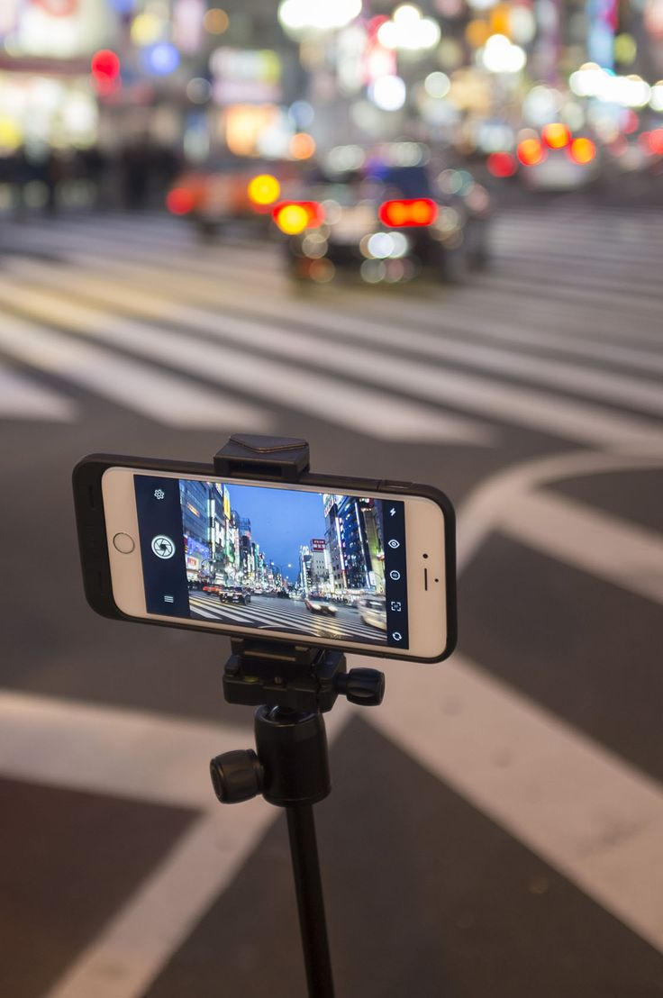 Learn to use the Slow Shutter Cam app to shoot stunning long exposure iPhone photos, including waterfalls, light trails and low light images.