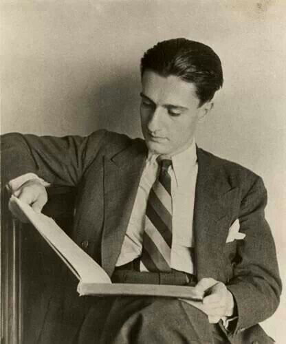 Il pianista Dinu Lipatti