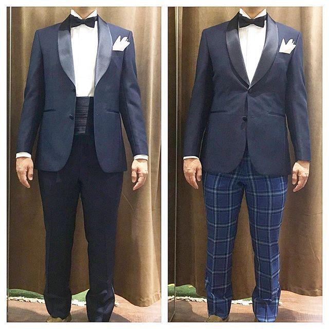 とある結婚式のフォーマルウェア風のタキシードno,2  王道のタキシードスタイルから、ジャケットパンツスタイルに。  オーダーメイド製品はlifestyleorderへ。  all made in JAPAN  素敵な結婚式の写真を@lso_wdにアップしました。  wedding photo…@lso_wd  #ライフスタイルオーダー#オーダースーツ目黒#結婚式#カジュアルウエディング#ナチュラルウエディング#レストランウエディング#結婚準備#新郎衣装#新郎#プレ花嫁#蝶ネクタイ#メンズファッション#タキシード  #lifestyleorder#japan#meguro#photooftheday#instagood#wedding#tailor#snap#mensfashion#menswear#follow#ootd#bowtie#tuxedo