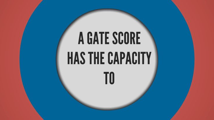 Every year, this exam is jointly conducted by Indian Institute of Science and Indian Institutes of Technology during the month of January or February. Bachelor's or a master's degree is the primary criteria to be eligible to sit for GATE exams. Together multiple choice questions and Numerical type questions make 60 questions worth 100 marks. The GATE 2017 was conducted in the month of February this year and the results are expected to be declared on 27th March 2017…