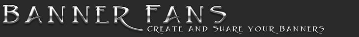 BannerFans.com Best banner making website ever!! It's free too