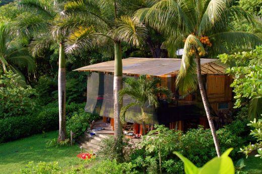 Zopilote Surf Camp, Costa Rica