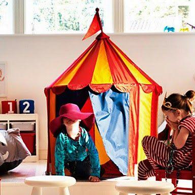 25 best ideas about carpa de circo on pinterest fiesta for Como hacer un criadero de carpas