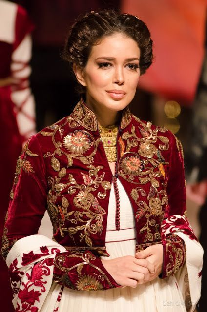 The Look: Rohit Bal
