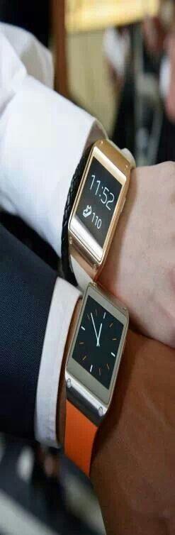 Sumsung watch