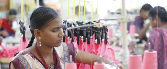 Fairtrade International (FLO): Textile Standard