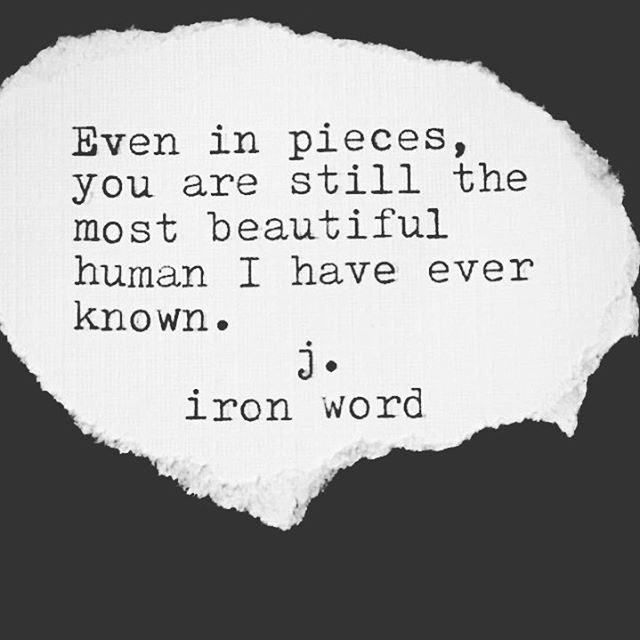 #quote #qotd #word #truth #tumblr #poetry #jironword