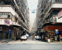 Healthy Street, Hong Kong, 2004