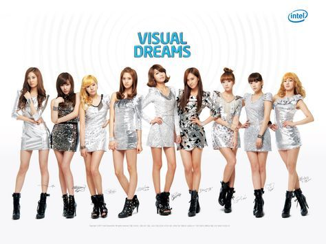 Girls' Generation (SNSD) adalah kelompok gadis Korea Selatan bentukan dari SM Entertainment pada tahun 2007. Sembilan anggota SNSD kelompok terdiri dari Taeyeon, Jessica, Sunny, Tiffany, Hyoyeon, Yuri, Sooyoung, Yoona dan Seohyun.