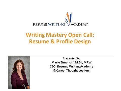 38 best Resume Writing images on Pinterest Resume writing, Social - resume writing academy