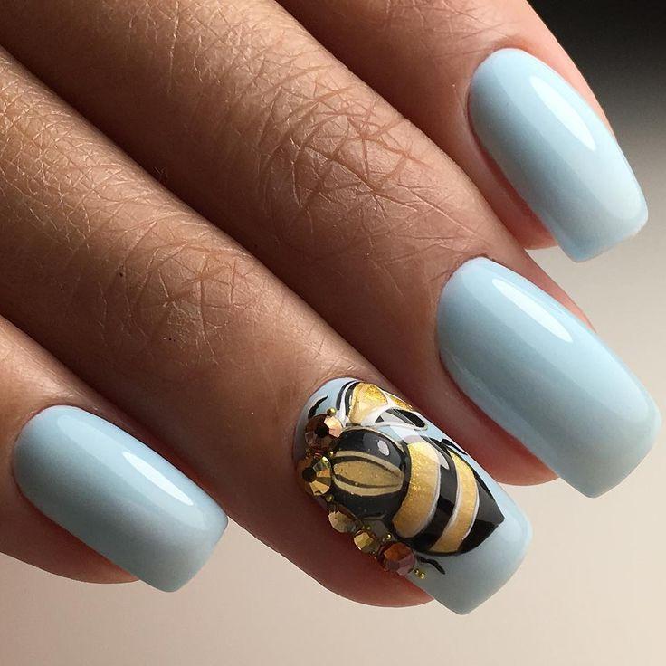 @pelikh_Дизайн ногтей (разный) - Фотоальбомы - Ноготочки (все о ногтях)