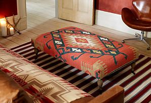 Santa Fe Style: Southwestern Furniture & Decor