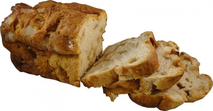 Suikerbrood. Bread with suger, traditionally from the province Friesland.