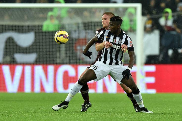 Juventus FC v Torino FC