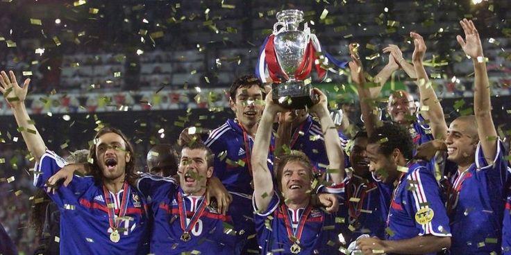Pogba și compania, mai tehnici decât jucătorii din generațiile lui Zidane și Platini?