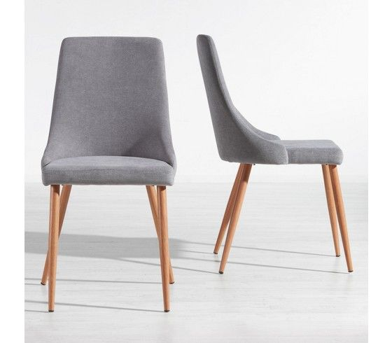 Trendiger sessel in grau im retro look ein sitzplatz mit stil