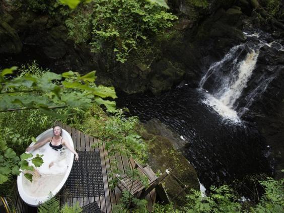 The 5 best Highland spa retreats