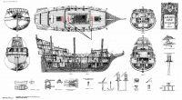 """""""Голден Хинд"""" Дрейка 1:100 с нуля — Каропка.ру — стендовые модели, военная миниатюра"""