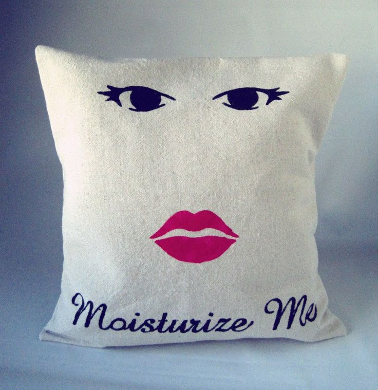 Doctor Who Pillow Throw Cassandra Moisturize by SassySeamstressGal, $25.00