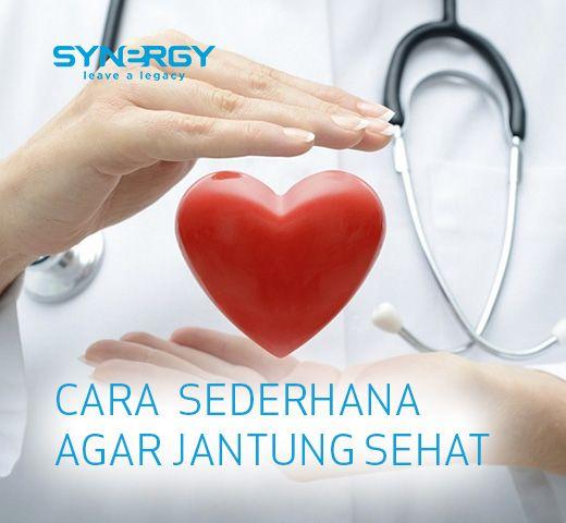Jantung manusia  adalah  organ yang paling penting dalam tubuh, karena berfungsi sebagai pompa primer untuk sistem peredaran darah. Tanpa jantung bagian tubuh lain tidak akan mendapatkan oksigen dan makanan. Karena fungsinya sangat penting, maka kita harus elalu menjaga kesehatannya.