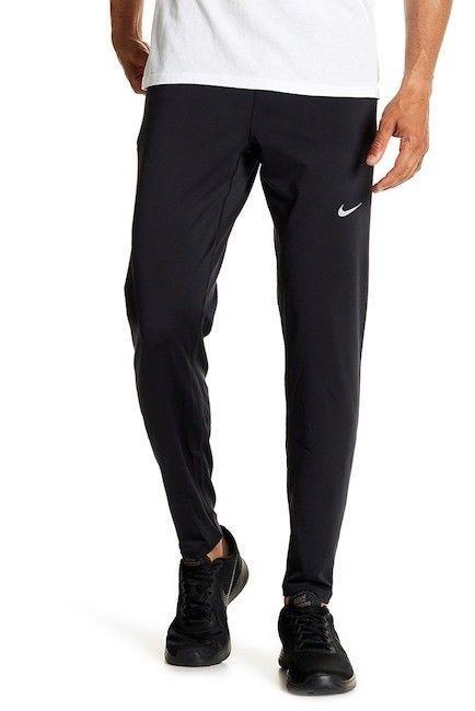 1f08d04ec61f5d MEN NIKE OTC 65 ANKLE ZIPPER DRI-FIT RUNNING TRACK PANTS JOGGERS 905062  MEDIUM #Nike #Pants